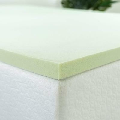 Zinus 2 Green Tea Memory Foam Twin