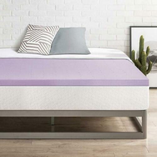 Best 2 Inch Bed Topper