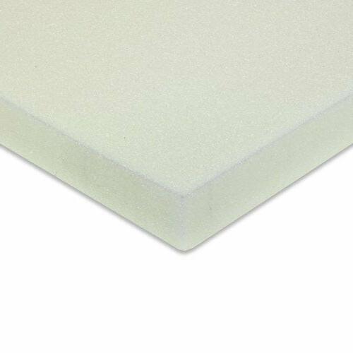 2 inch memory foam mattress topper made
