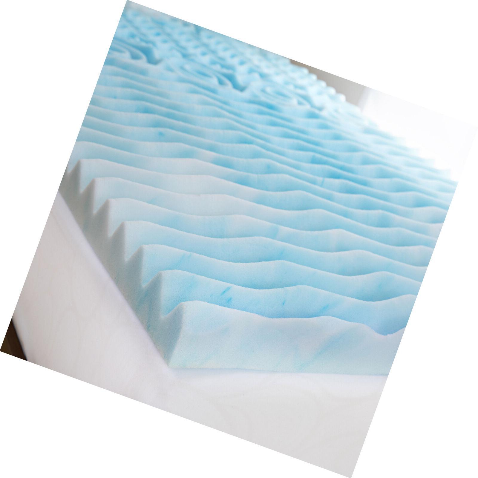 2 Inch Foam King Full Pad