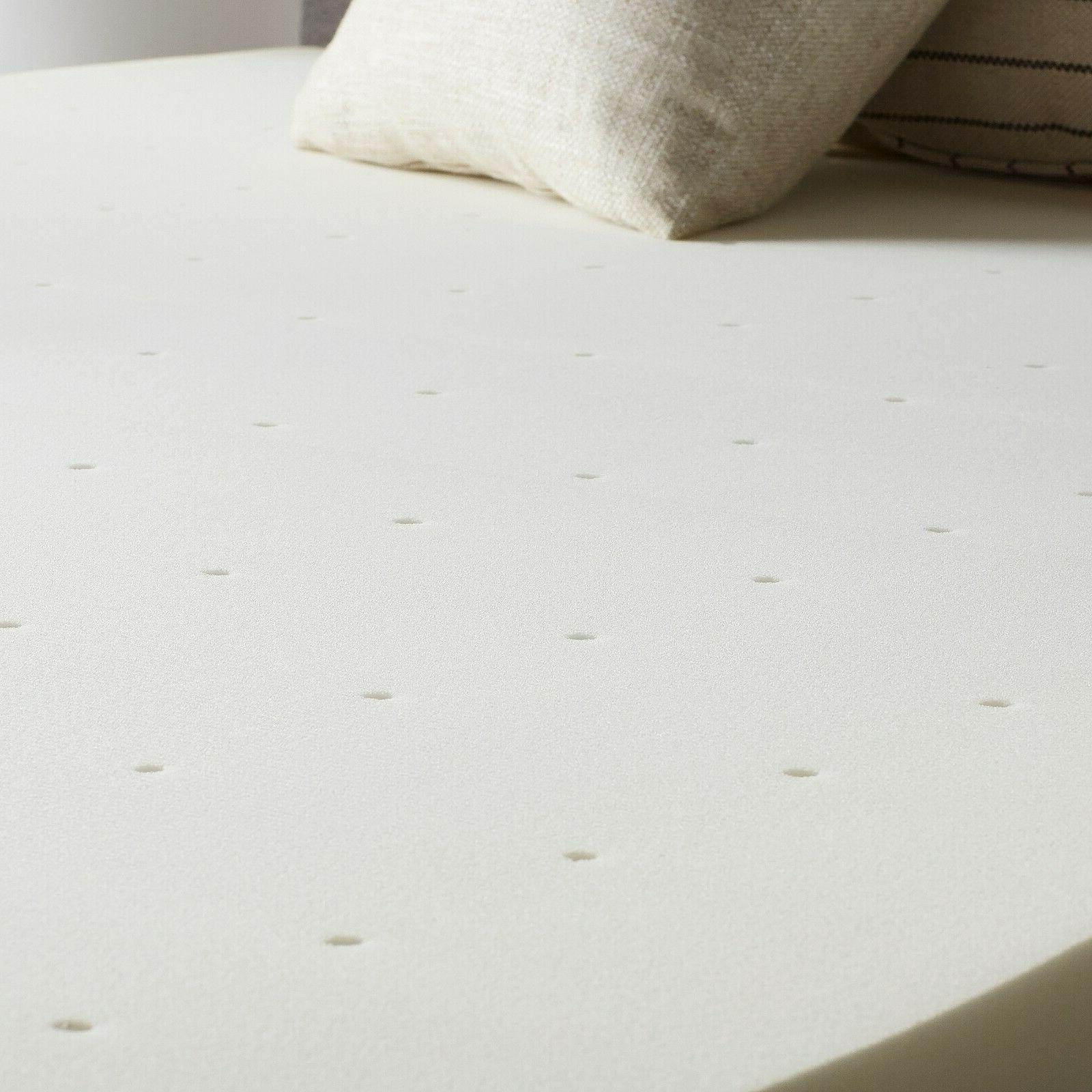 LUCID Traditional Ventilated Foam - Design