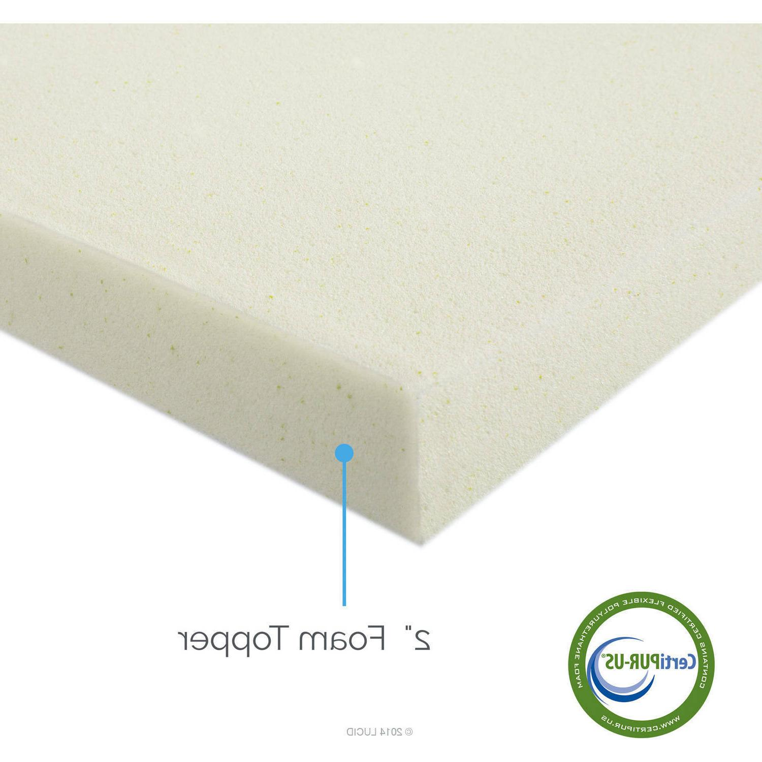 Topper Pad by - Sizes