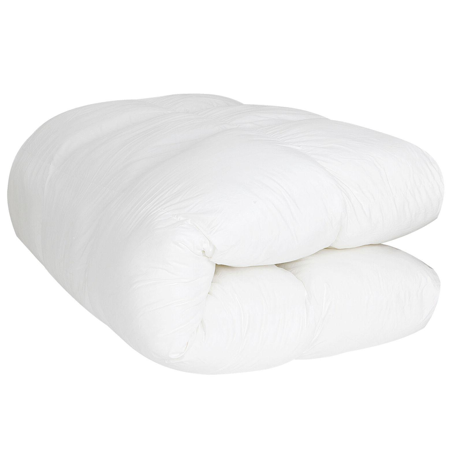 mattress bed pillow top pad cover memory