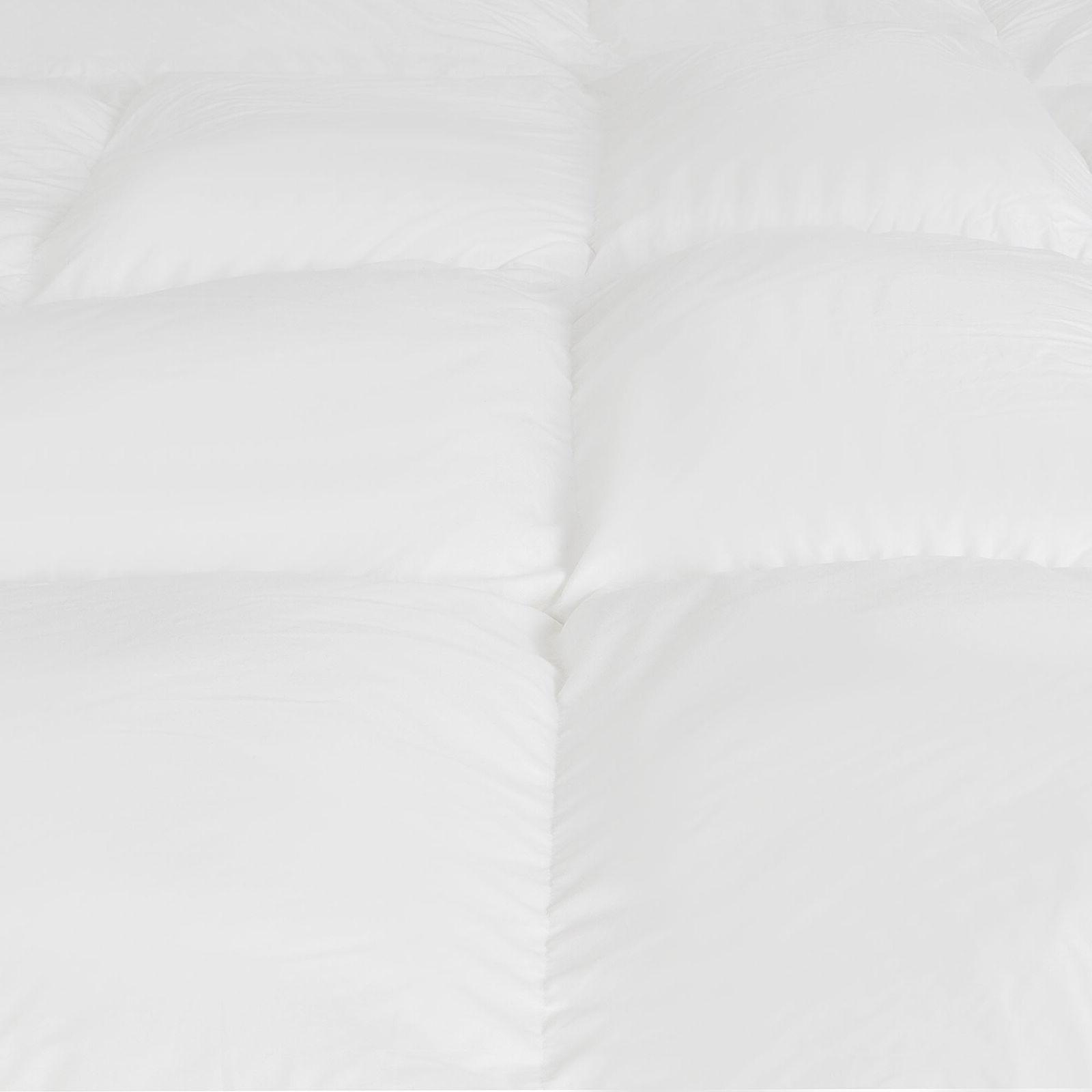 Cover Foam Luxury Bed Topper