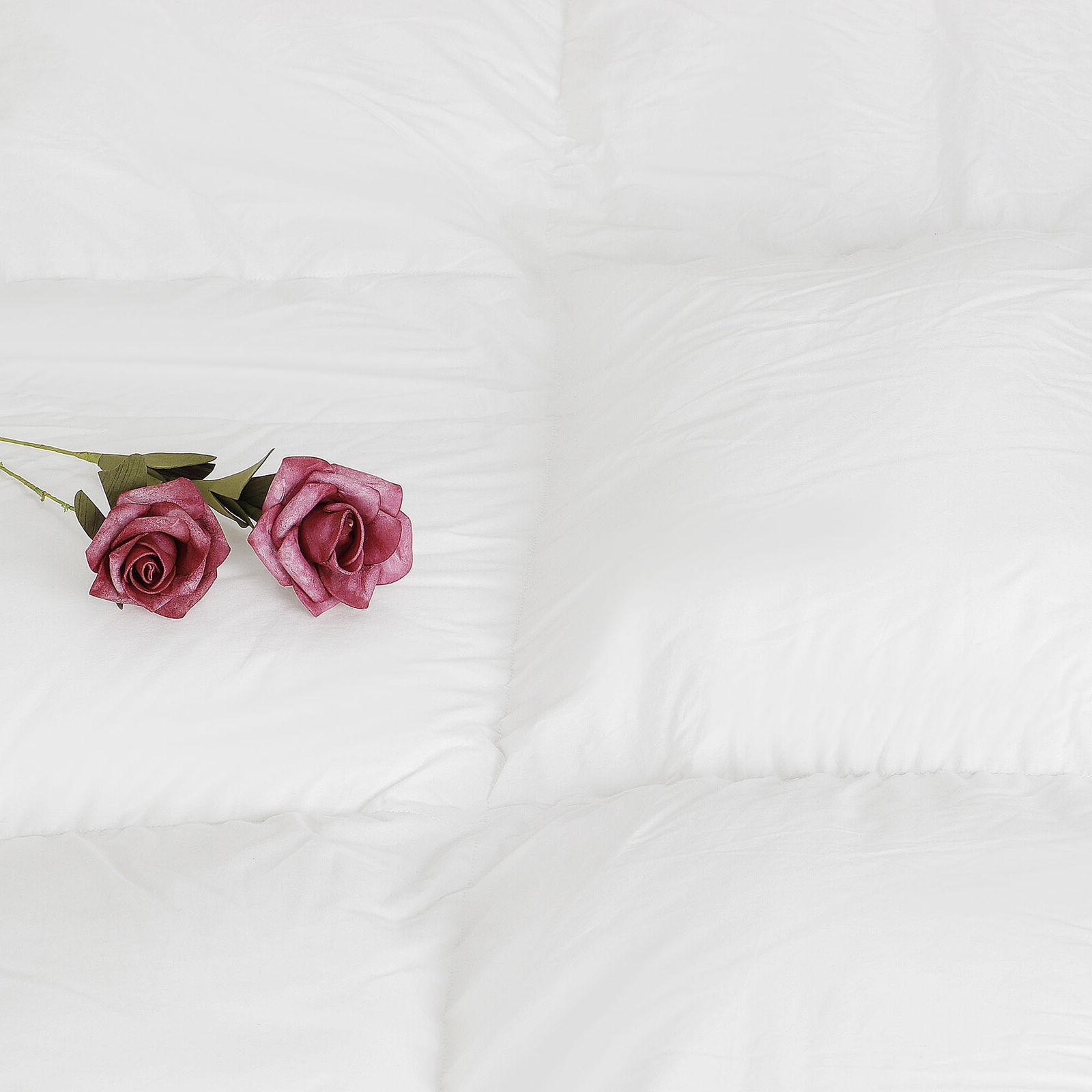 Mattress Pillow Pad Luxury Queen Size