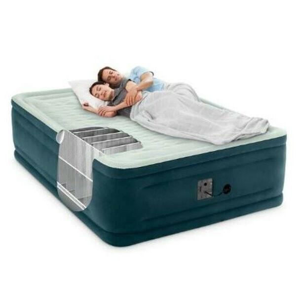 Dream Lux Airbed with Sell