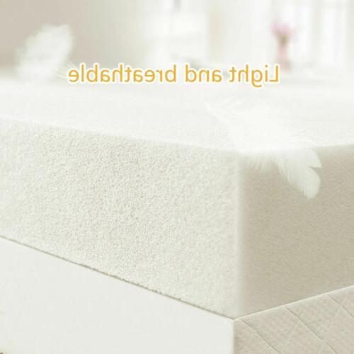 """3"""" Gel Topper Bedroom Furniture"""