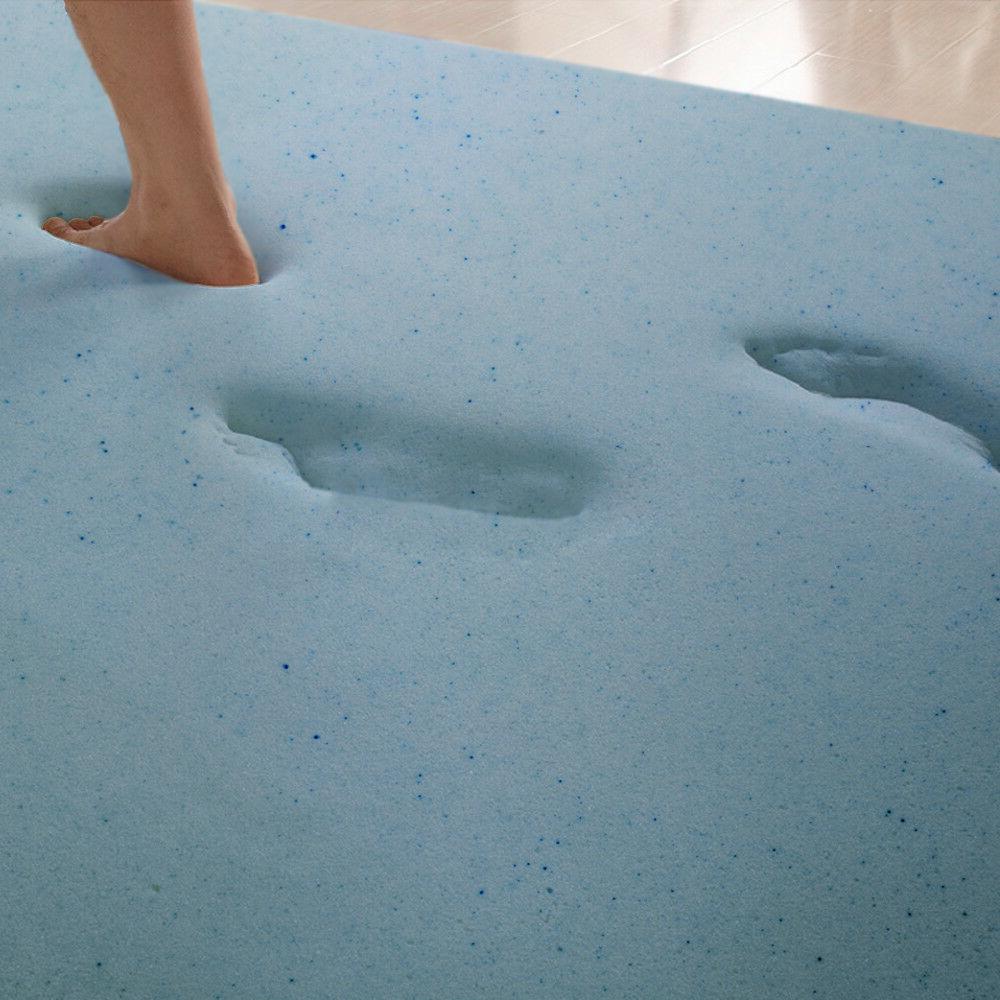 "3"" Infused Foam Mattress Certipur-US"