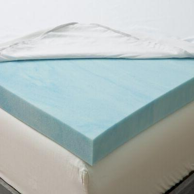 Slumber Solutions Memory Foam with 300 Thread Count