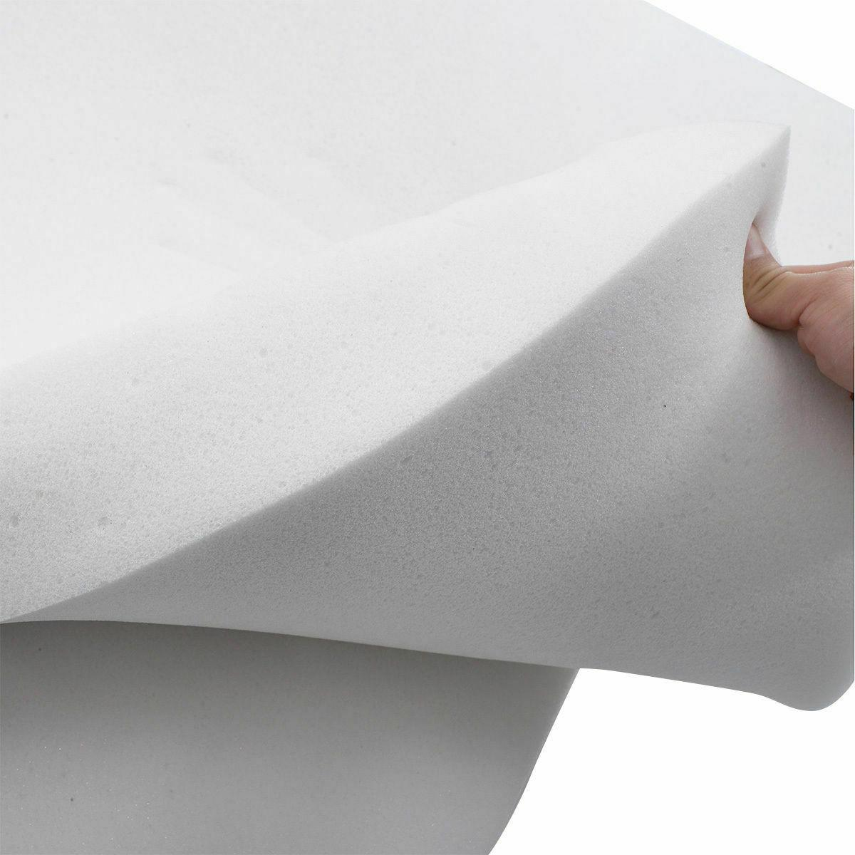 "3"" QUEEN MEMORY FOAM PAD, BED TOPPER"
