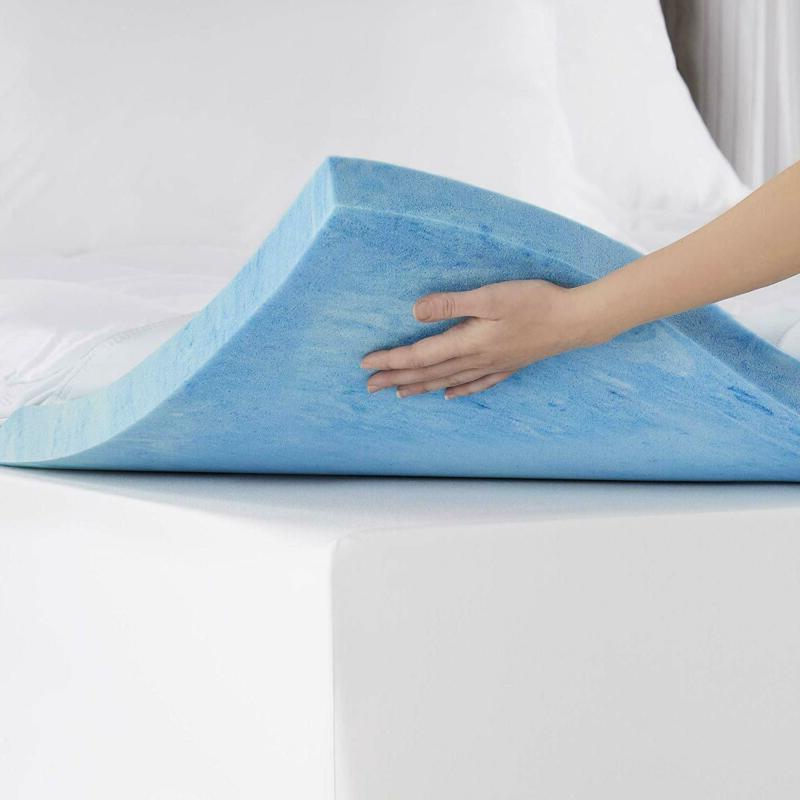 Sleep 4-inch Layer Mattress Topper Enhance