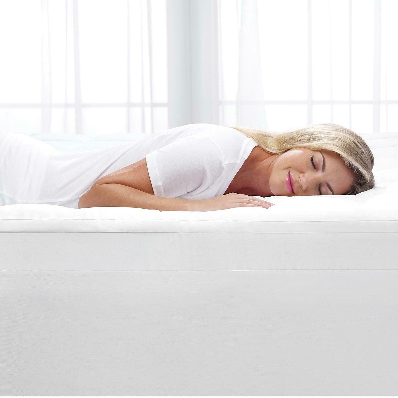 Serta Pillow Memory Foam Mattress Twin, Queen, more