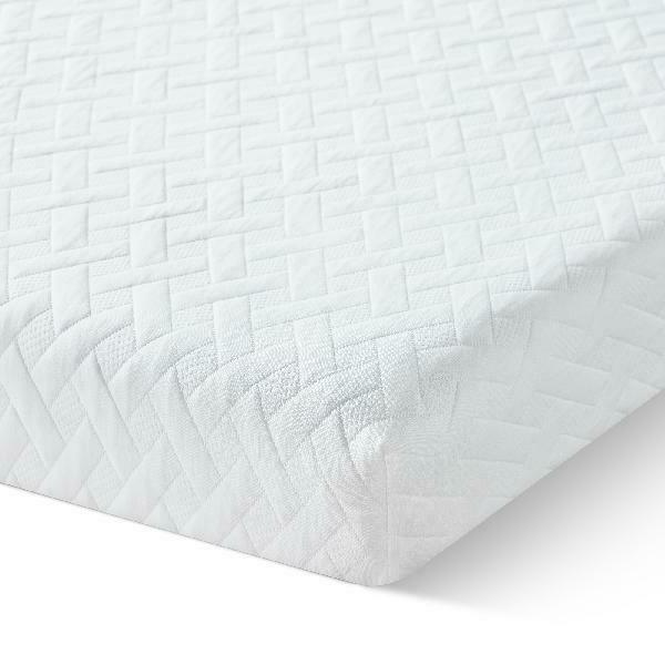 Rest Haven Inch Gel Foam Twin-XL Size