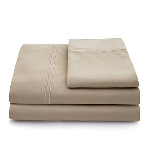 600 thread egyptian cotton deep