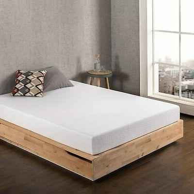 Best Price Mattress 8-Inch Memory Foam Mattress,