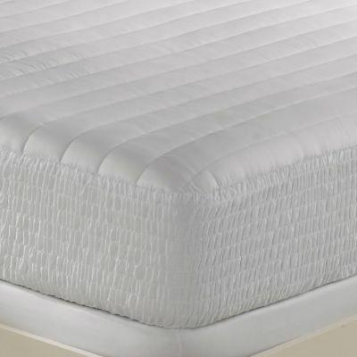 Beautyrest Queen Size 300 Thread Count Fitted Topper Cover C