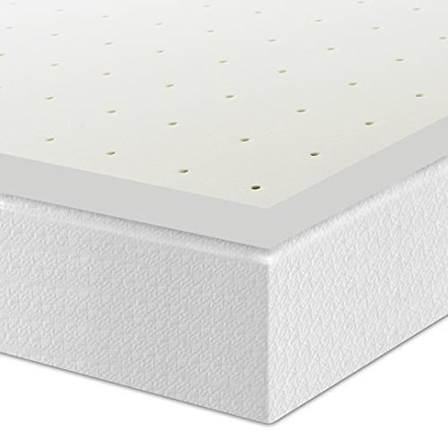 Best Price Mattress Memory Foam Bed Topper with Cooling Matt