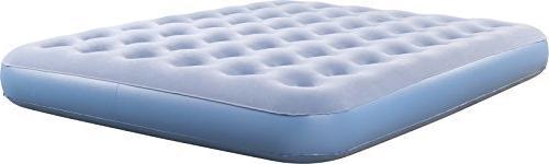 Simmons BeautySleep Smart Aire Inflatable Air Mattress: Low-