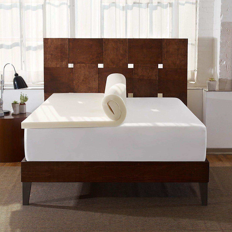 Sleep Memory Foam Mattress in USA~Queen
