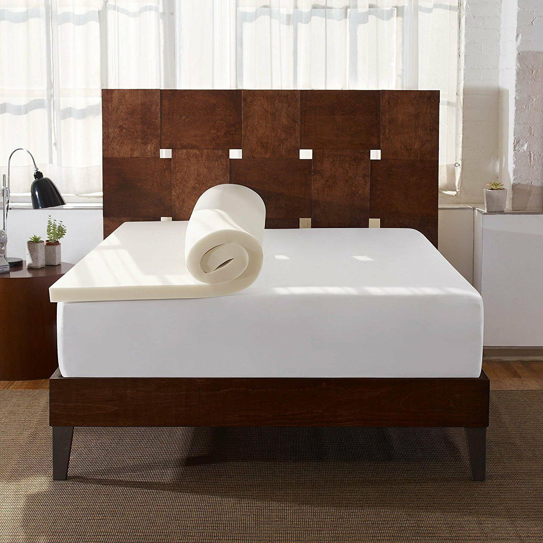 Sleep Memory Foam Mattress Made in