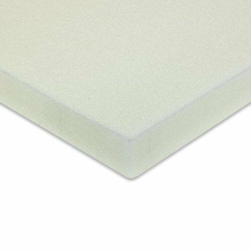Sleep Innovations 2-inch Memory Foam Mattress Topper, Made i
