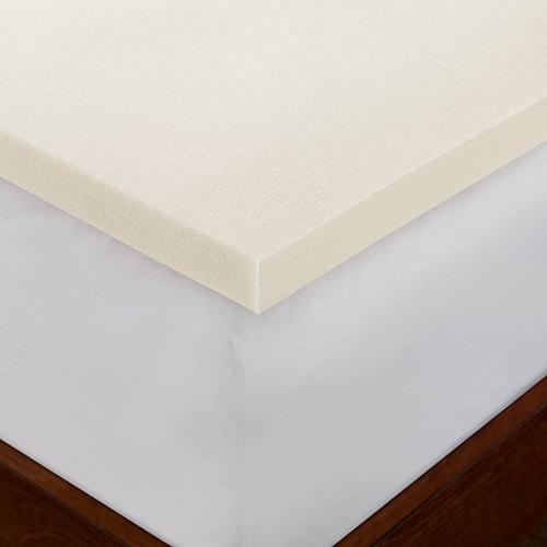 Sleep Innovations Foam Made in USA with a 5-Year - Queen