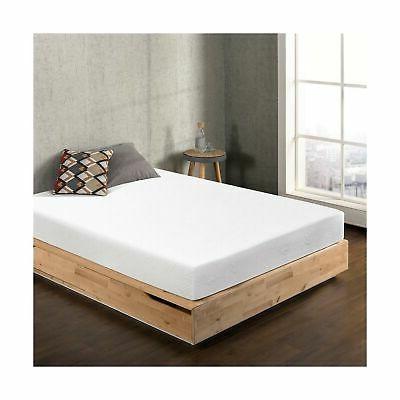 """Best Price Mattress 8"""" Air Flow Memory Foam Mattress, Queen,"""