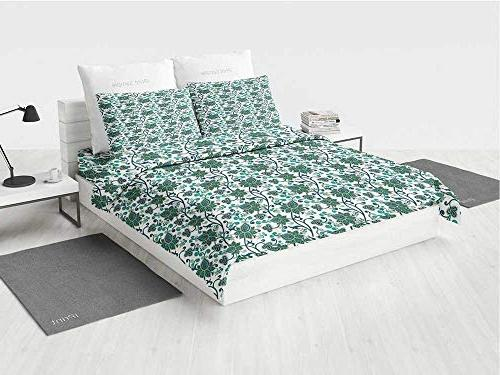 asian rib bedding set oriental