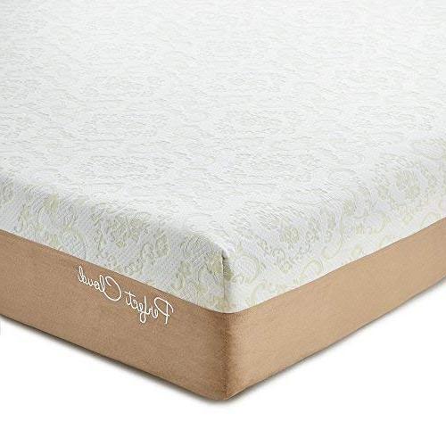 Perfect Cloud Foam Mattress - All for a Sleep Featuring Cool Gel Topper for Comfort