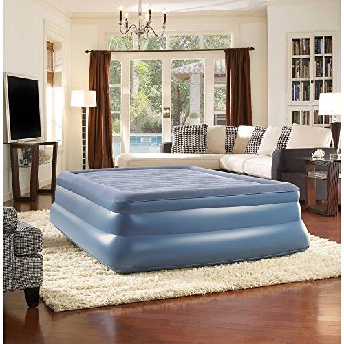 beautyrest sky rise raised pillowtop