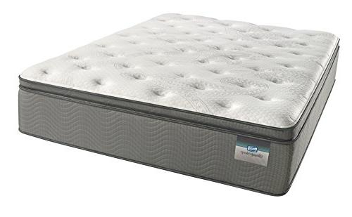 beautysleep plush pillow 450