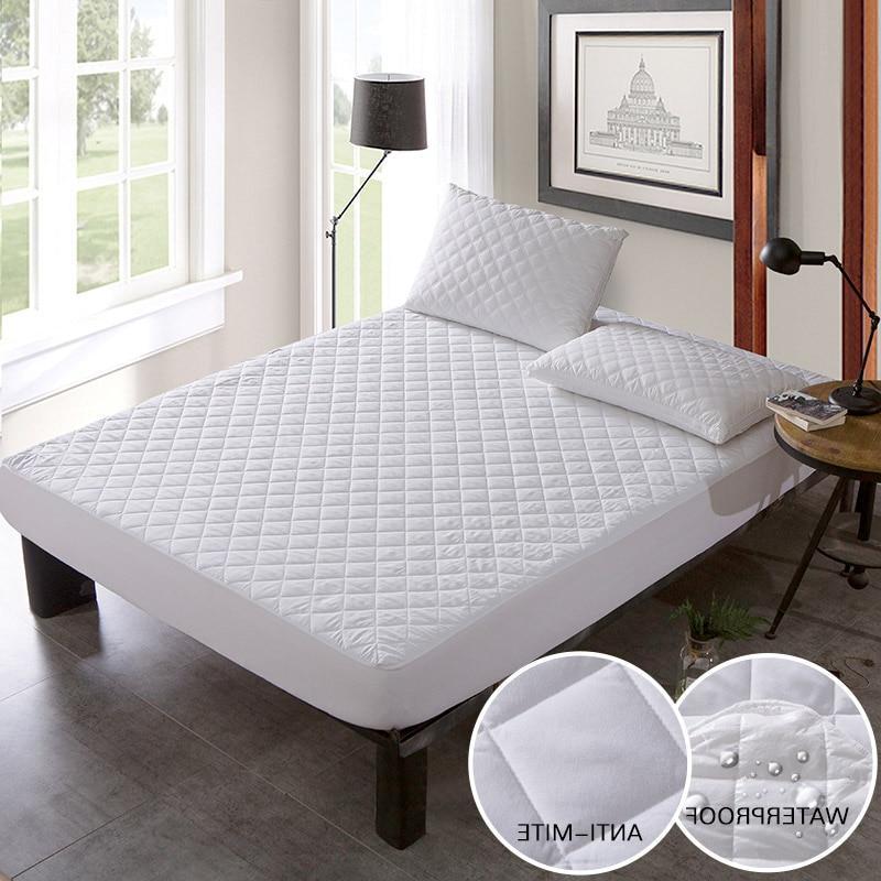 Bed Brushed <font><b>Mattress</b></font> Bed Anti-mite rete