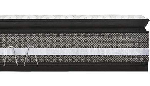 Full 3 Straps, Steel Bridge Slim Topper, for Bed Situation