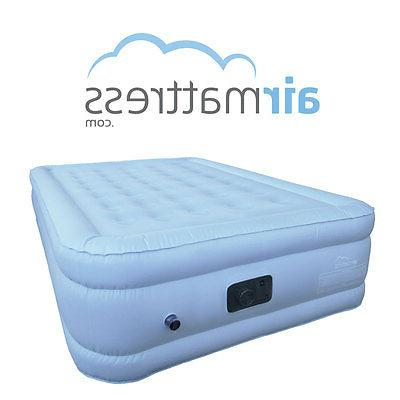 *BEST Mattress Skirt Air Bed Pump