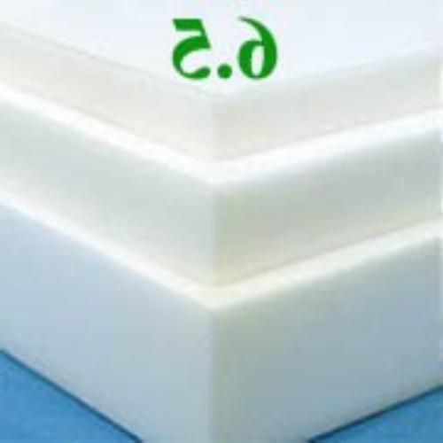 Cal-King 2 Inch Soft Sleeper 6.5 Visco Elastic Memory Foam M
