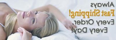 Cal-King Inch Soft Sleeper Visco Elastic Memory USA