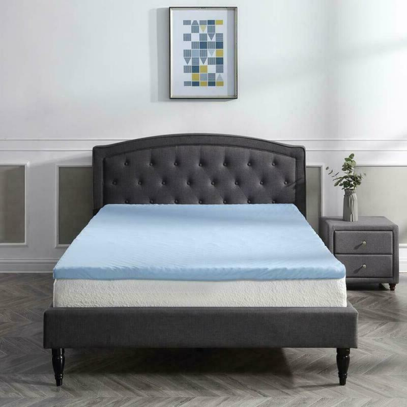 Classic Cloud Mattress With Cover