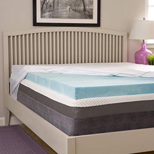 comforpedic loft choose comfort gel