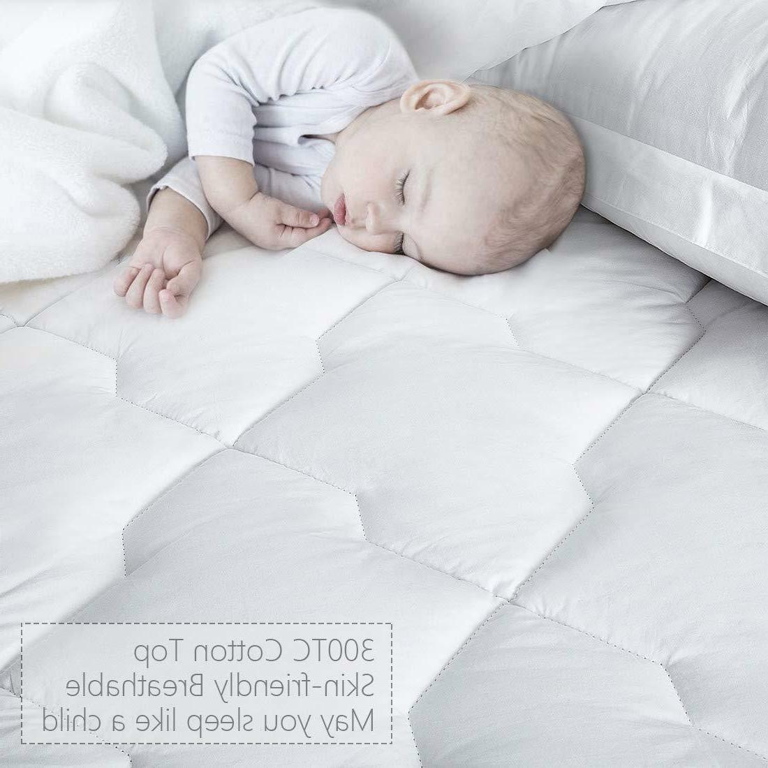 Cover Size Sleeping Cotton