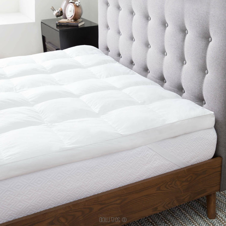 Lucid Bed Topper Plush - WARRANTY
