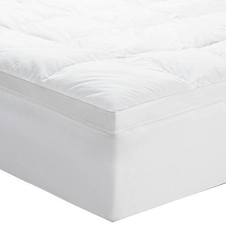 Sleep Innovations Layer Foam Topper