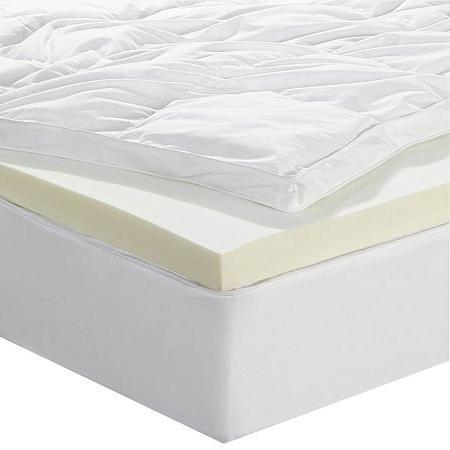 "Sleep 4"" Layer Foam Topper"