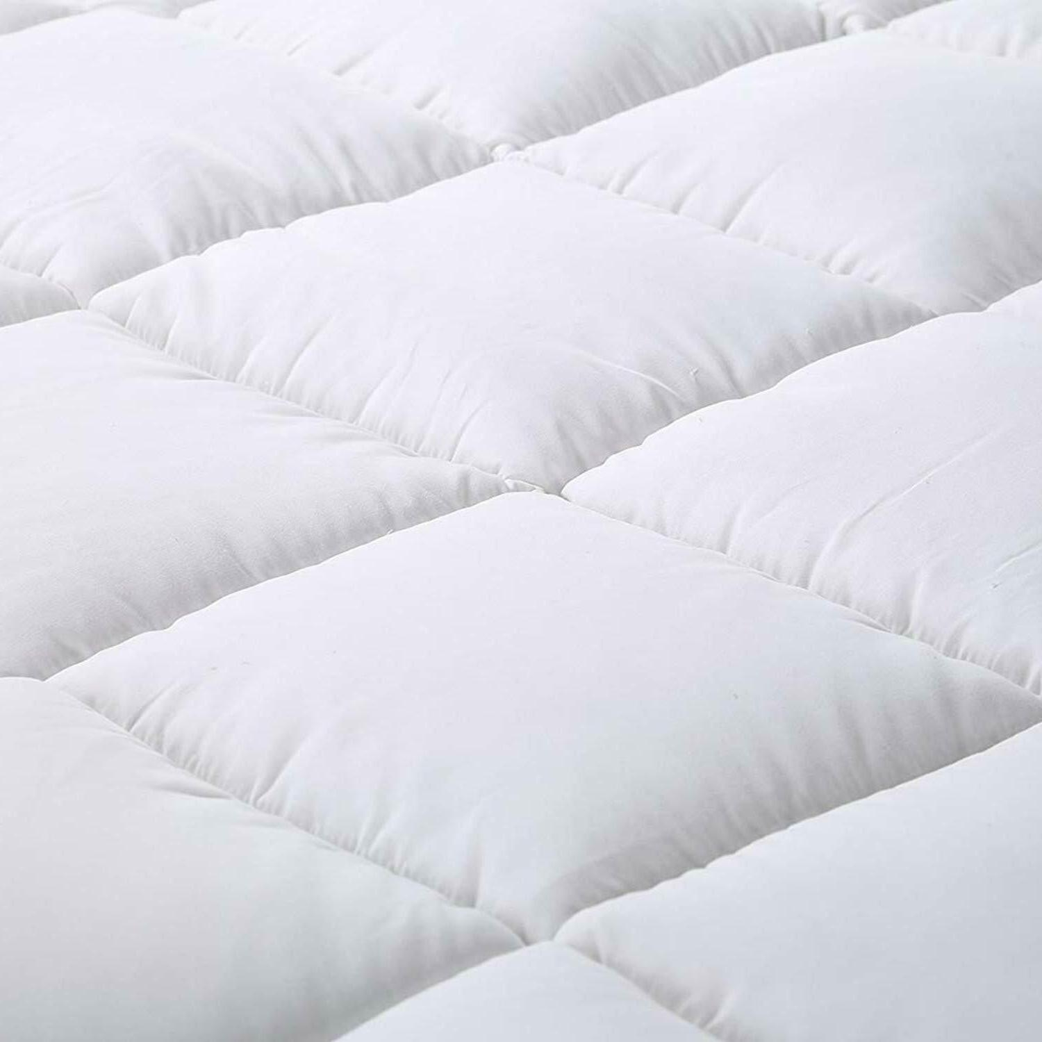 Mattress 3D Hollow Siliconized By Bedding