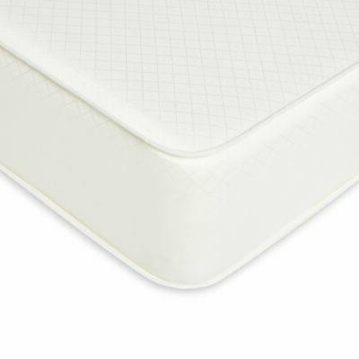 Select Flippable Firm 10-inch Queen-size Foam Mattress