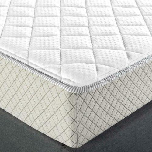 Zinus Quilted Pad up 8 profiles,