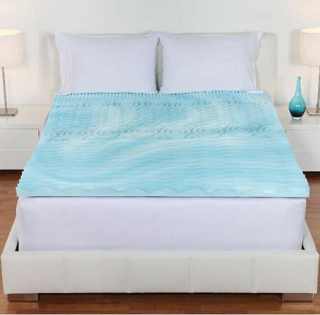 Foam Size 3 Inch Orthopedic Bedding