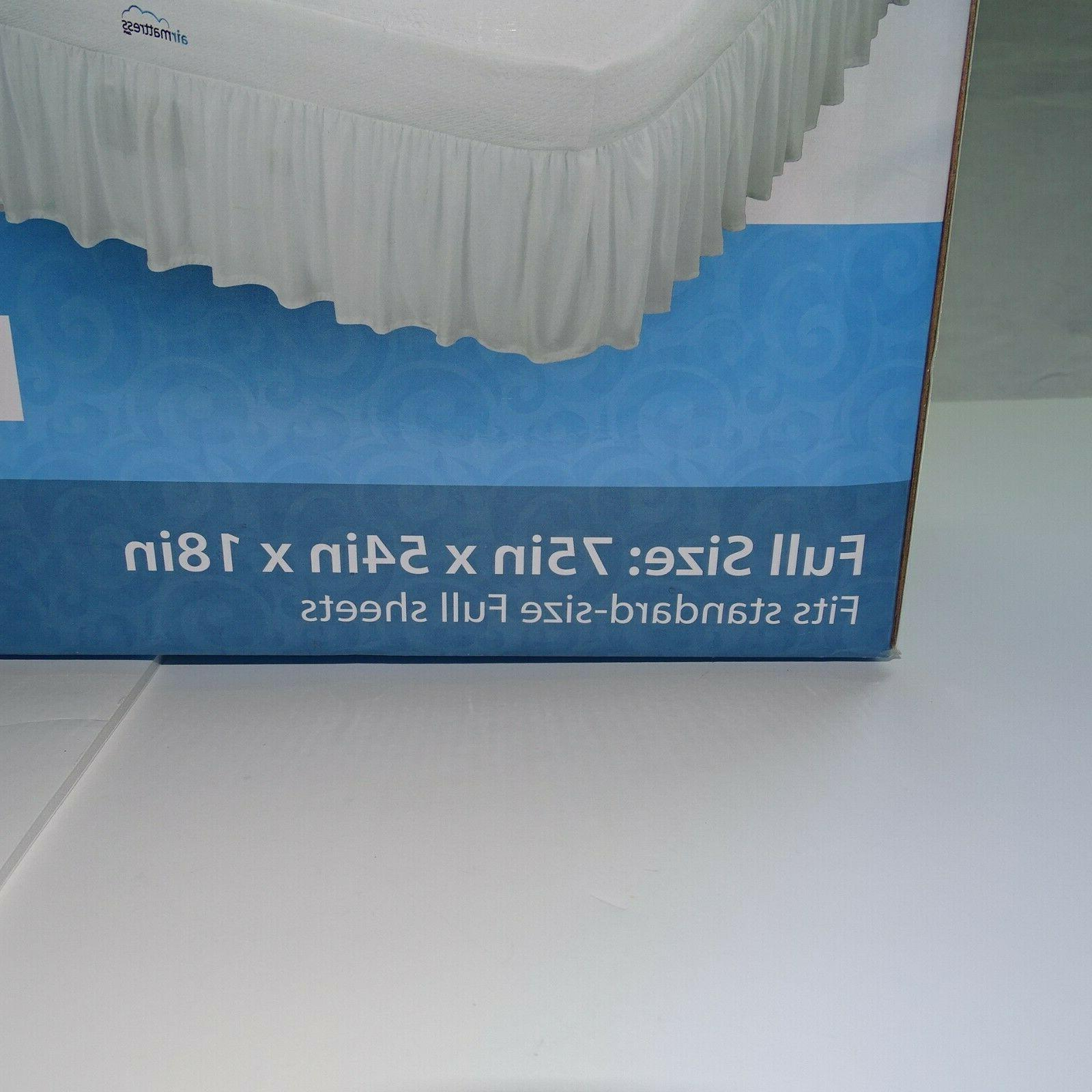 Air Mattress FULL - Choice Inflatable Matress Fitted Sheet
