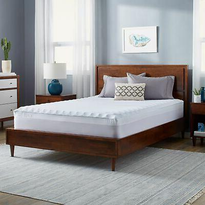 Slumber Bump Memory Foam Mattress