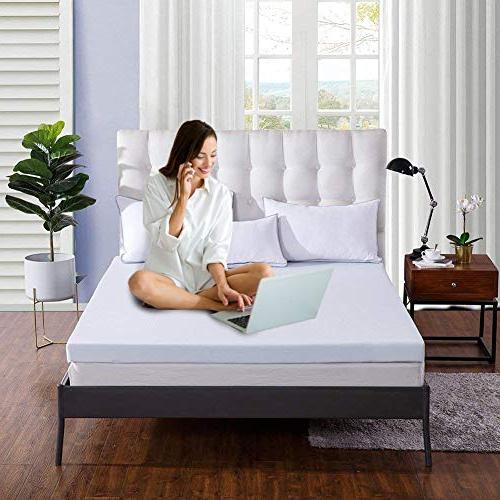 Comfort & Inch Mattress AirCell-Tech,