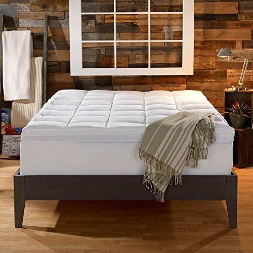 Sleep Foam Dual Layer Mattress in the USA 10-Year Twin Size